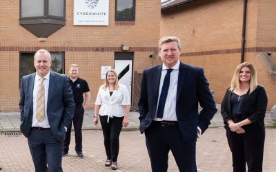 Seaham-based technology firm launches international partnership