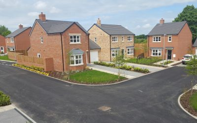 Plans for £8m affordable housing development in Peterlee unveiled